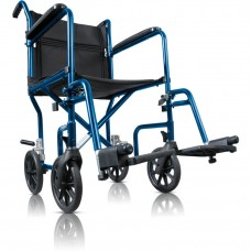 Hugo® TranSport Chair - Pacific Blue
