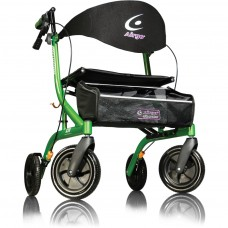 Airgo® eXcursion Rollator X20 - Lime