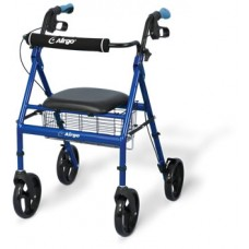 Airgo® Basic Rollator - Pacific Blue