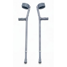 AMG Forearm Crutches - Adult (Pair)