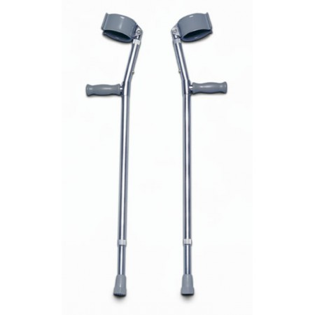 AMG Forearm Crutches - Youth (Pair)