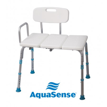 AquaSense® Transfer Bench