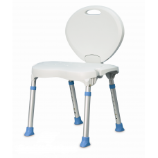 AquaSense® Folding Bath Seat