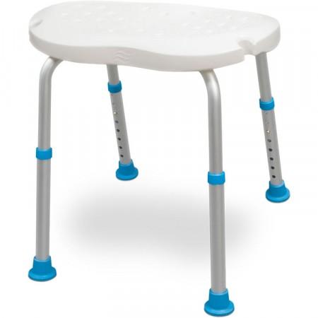 Aquasense® Adjustable Bath Seat - Without Back