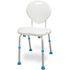 AquaSense® Adjustable Bath Seat with Back