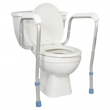 AquaSense® Toilet Safety Rails