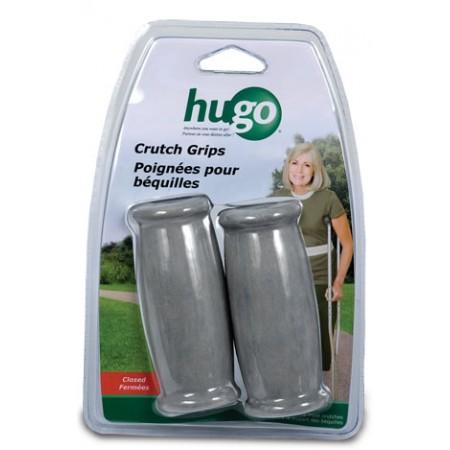 Hugo® Crutch Hand Grips