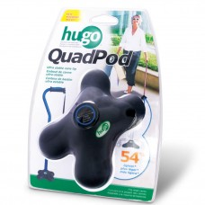 Hugo® QuadPod Ultra-Stable Cane Tip