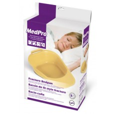 MedPro® Fracture Bedpan
