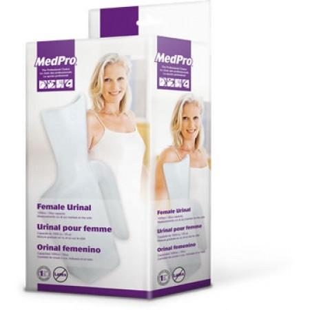 MedPro® Female Urinal