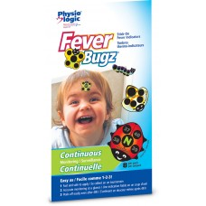 Fever Bugz® Stick on Fever Indicators