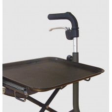 TrustCare® Tray Accessory for - Let's Go Out Rollator